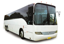 Coach Hire Kettering